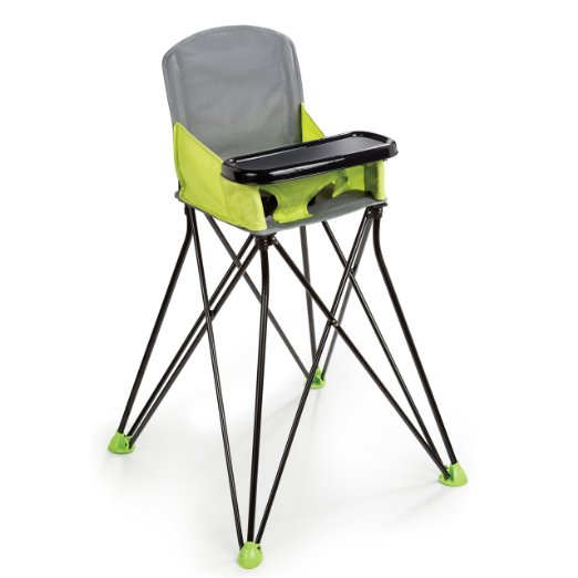 Summer Infant Pop n' Sit - one of the best Portable Highchairs